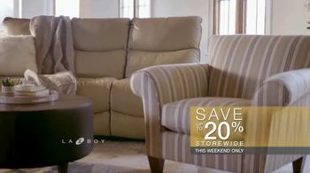 La-Z-Boy New Year's Sale TV Spot, 'Everyone's Favorite Spot' - Thumbnail 6