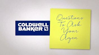 Coldwell Banker TV Spot, 'Questions to Ask Your Agent' - Thumbnail 3
