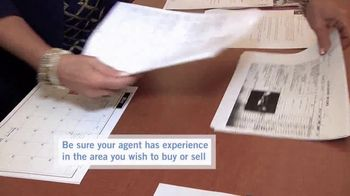 Coldwell Banker TV Spot, 'Questions to Ask Your Agent' - Thumbnail 4
