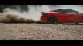Dodge Big Finish TV Spot, 'Run With Fear: 2018 Charger SXT' [T2] - Thumbnail 2