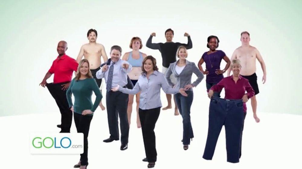 GOLO TV Commercial, 'Join the GOLO Revolution!'