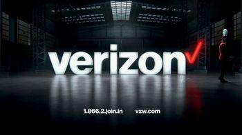 Verizon TV Spot, 'Drummer' - Thumbnail 9