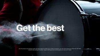 Verizon TV Spot, 'Drummer' - Thumbnail 8