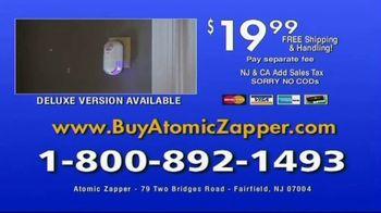 Atomic Zapper TV Spot, 'Simple, Easy, Non-Toxic' - Thumbnail 10