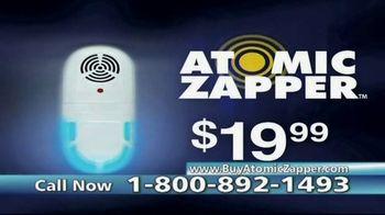 Atomic Zapper TV Spot, 'Simple, Easy, Non-Toxic' - Thumbnail 8