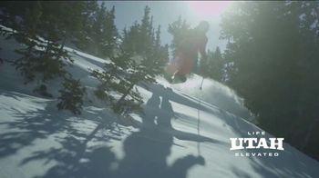 Visit Utah TV Spot, 'Winter Getaway' Featuring Erica Olsen - Thumbnail 4