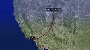 Visit Utah TV Spot, 'Winter Getaway' Featuring Erica Olsen - Thumbnail 6