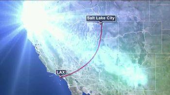 Visit Utah TV Spot, 'Winter Getaway' Featuring Erica Olsen - Thumbnail 7