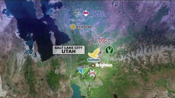 Visit Utah TV Spot, 'Winter Getaway' Featuring Erica Olsen - Thumbnail 8