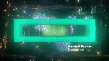 Hewlett Packard Enterprise TV Spot, 'Tottenham Hotspur Smart Stadium' - Thumbnail 10