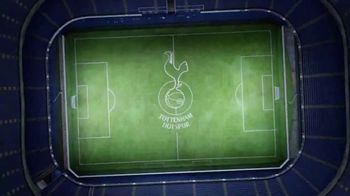 Hewlett Packard Enterprise TV Spot, \'Tottenham Hotspur Smart Stadium\'