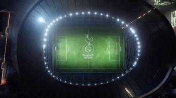 Hewlett Packard Enterprise TV Spot, 'Tottenham Hotspur Smart Stadium' - Thumbnail 9