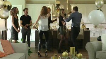 Ashley HomeStore New Year's Savings Bash TV Spot, 'New Home: Mattress' - Thumbnail 7