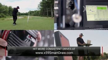 X59 Smart Draw Driver TV Spot, 'More Consistent Drives' Feat. Bobby Wilson - Thumbnail 6