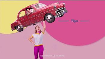 VitaFusion Women's TV Spot, 'Super Women's Support' - Thumbnail 3