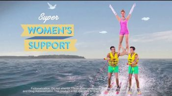 VitaFusion Women's TV Spot, 'Super Women's Support' - 2353 commercial airings