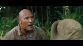 Jumanji: Welcome to the Jungle - Alternate Trailer 50