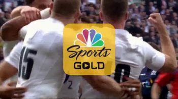NBC Sports Gold Rugby Pass TV Spot, 'Even More' - Thumbnail 3