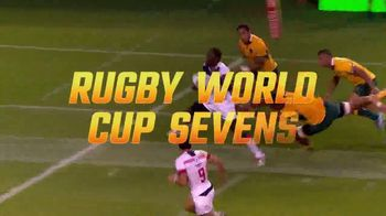 NBC Sports Gold Rugby Pass TV Spot, 'Even More' - Thumbnail 6