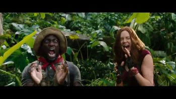Jumanji: Welcome to the Jungle - Alternate Trailer 51