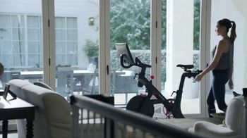Peloton TV Spot, 'Give' Song by Sia