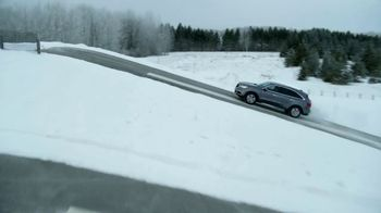 Acura TV Spot, 'Precison Winter Performance: TLX, MDX and RDX' [T1] - Thumbnail 5