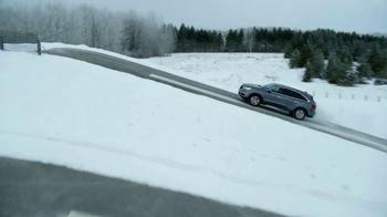 Acura TV Spot, 'Precison Winter Performance: TLX, MDX and RDX' [T1] - Thumbnail 5