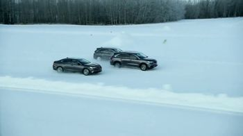 Acura TV Spot, 'Precison Winter Performance: TLX, MDX and RDX' [T1] - Thumbnail 9