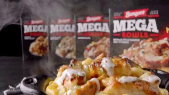 Banquet Mega Bowls TV Spot, 'Now That's Mega' - Thumbnail 8