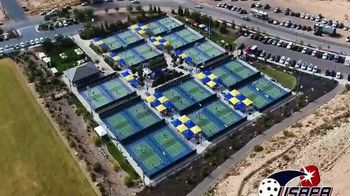 USAPA Pickleball TV Spot, 'Players of All Ages' - Thumbnail 1