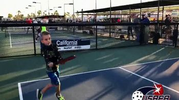 USAPA Pickleball TV Spot, 'Players of All Ages' - Thumbnail 3