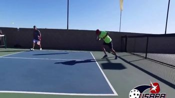USAPA Pickleball TV Spot, 'Players of All Ages' - Thumbnail 4