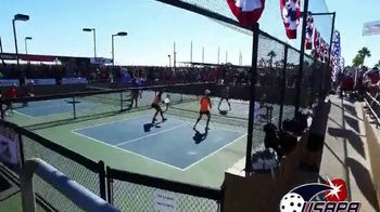 USAPA Pickleball TV Spot, 'Players of All Ages' - Thumbnail 7