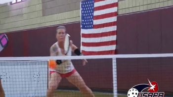 USAPA Pickleball TV Spot, 'Players of All Ages' - Thumbnail 8