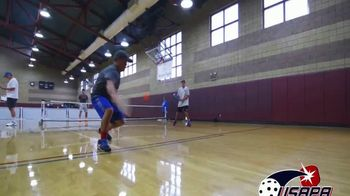 USAPA Pickleball TV Spot, 'Players of All Ages' - Thumbnail 9