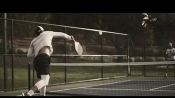 Selkirk Sport AMPED TV Spot, 'Power and Control' Feat. Tyson McGuffin - Thumbnail 1
