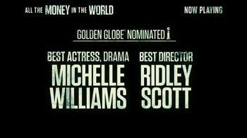 All the Money in the World - Alternate Trailer 16