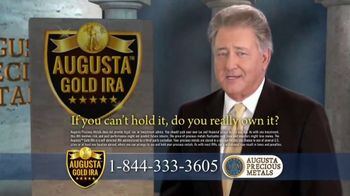 Augusta Gold IRA TV Spot, '401k to Gold IRA Rollover' - Thumbnail 9