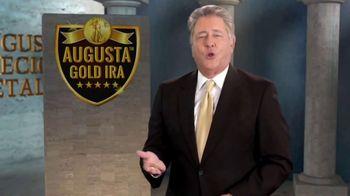 Augusta Gold IRA TV Spot, '401k to Gold IRA Rollover' - Thumbnail 4