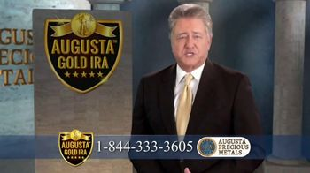 Augusta Gold IRA TV Spot, '401k to Gold IRA Rollover' - Thumbnail 5