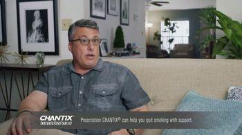 Chantix TV Spot, 'Mark: Dogs' - Thumbnail 2