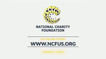 National Charity Foundation TV Spot, 'Philanthropy' - Thumbnail 6