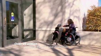 National Charity Foundation TV Spot, 'Philanthropy' - Thumbnail 3