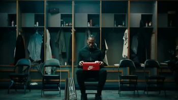 Foot Locker x Jordan TV Spot, '#BoldLikeKawhi' Ft. Kawhi Leonard, Les Twins