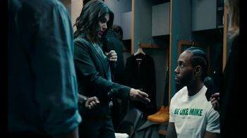 Foot Locker x Jordan TV Spot, '#BoldLikeKawhi' Ft. Kawhi Leonard, Les Twins - Thumbnail 9