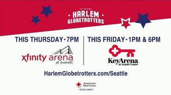 Harlem Globetrotters TV Spot, 'Everett & Seattle' - Thumbnail 10