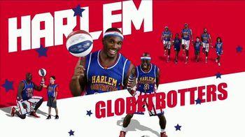 Harlem Globetrotters TV Spot, 'Everett & Seattle' - Thumbnail 2