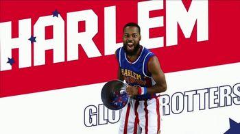 Harlem Globetrotters TV Spot, 'Everett & Seattle' - Thumbnail 6