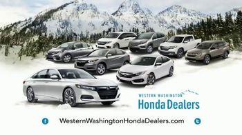 Happy Honda Days TV Spot, 'Best Deals of the Year' [T2] - Thumbnail 9