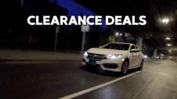 Happy Honda Days TV Spot, 'Best Deals of the Year' [T2] - Thumbnail 2